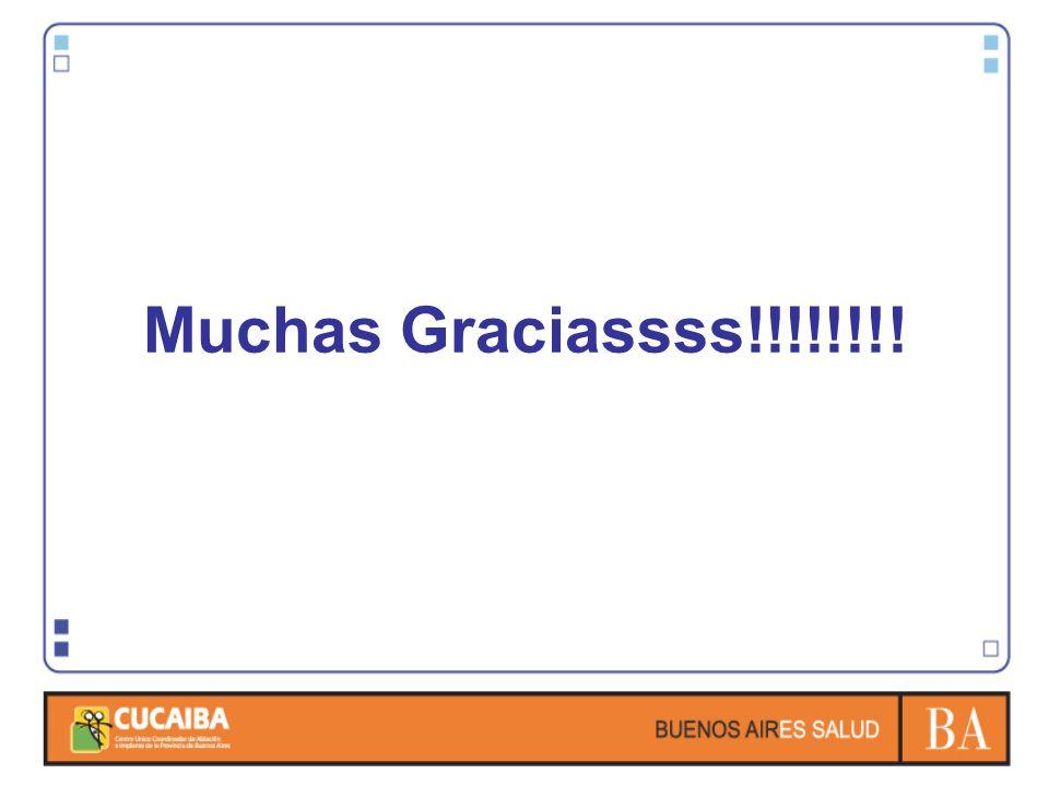 Muchas Graciassss!!!!!!!!