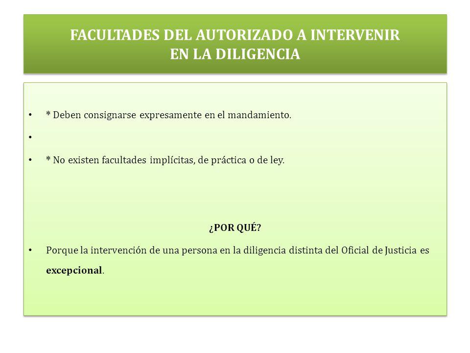 DEPOSITARIO JUDICIAL CONDICIÓN INELUDIBLE La aceptación del cargo de depositario y la firma del acta de embargo.