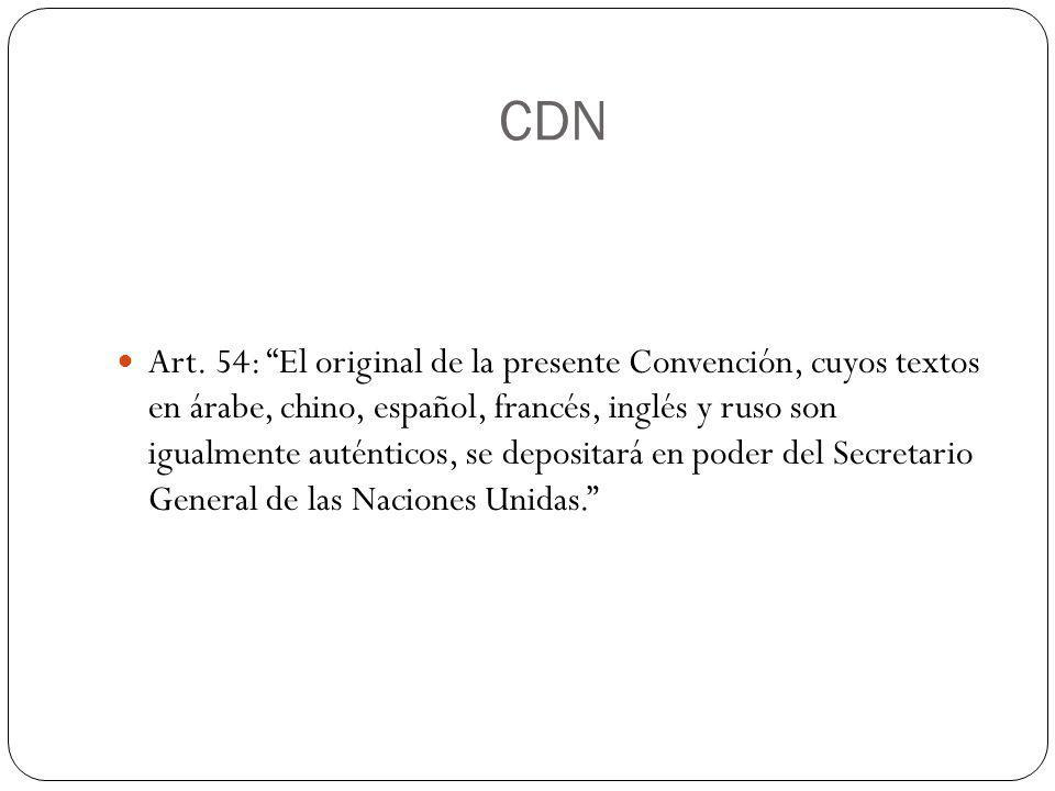 CDN Art.