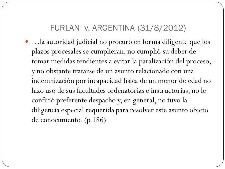 FURLAN v.