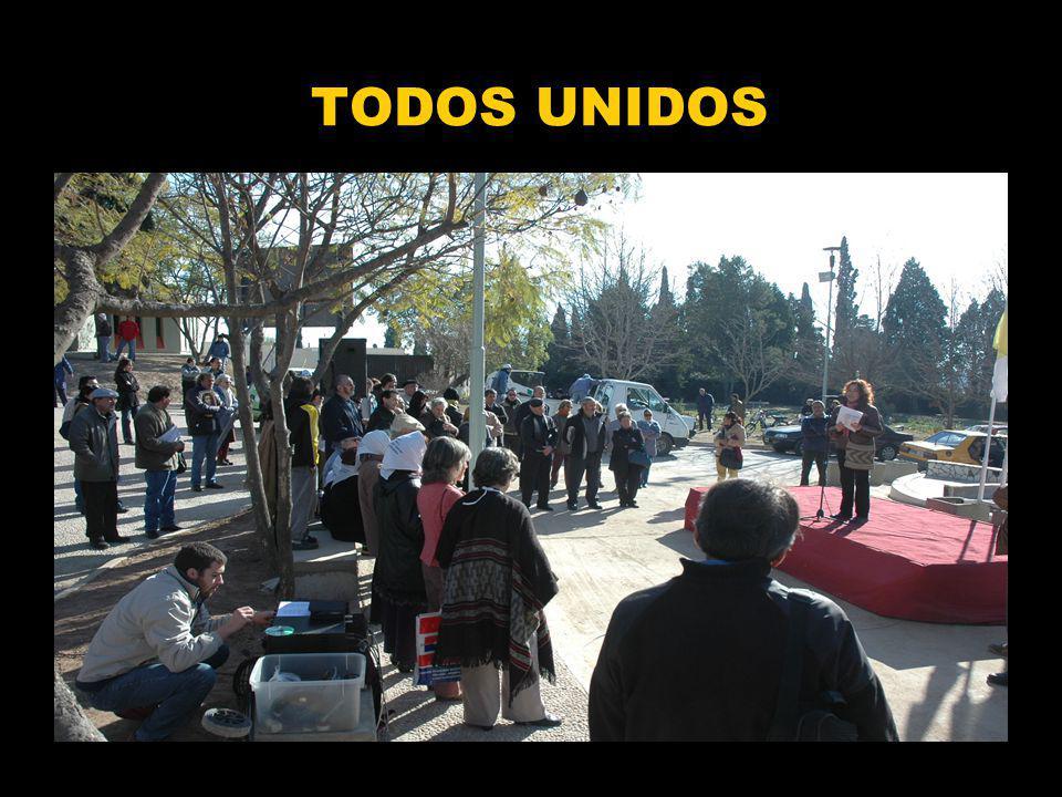 TODOS UNIDOS