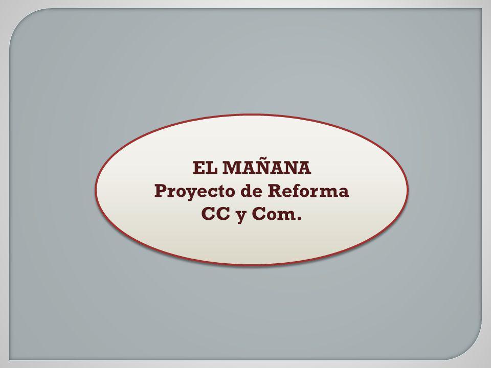EL HOY CC s/texto Ley 23.264 y 26.618 EL HOY CC s/texto Ley 23.264 y 26.618