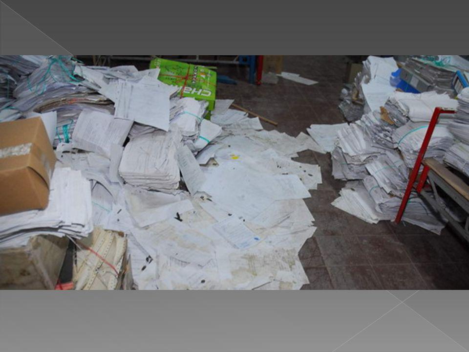 Revisión ocular Muestreo al azar Rastreo de comprobantes de gastos Cotejo con registraciones contables