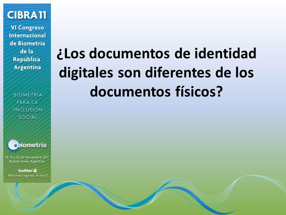 Las imágenes de huellas digitales se recolectan durante el procedimiento de visa y se almacenan en el registro de visas