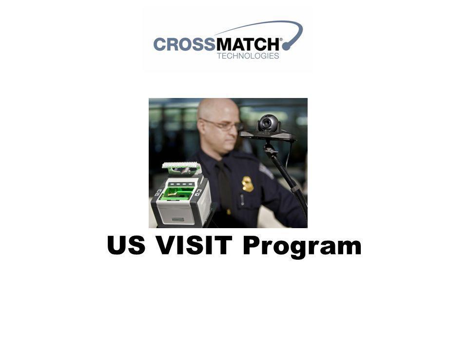 4 US VISIT Program