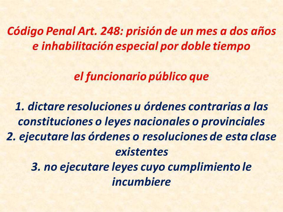Código Penal Art.