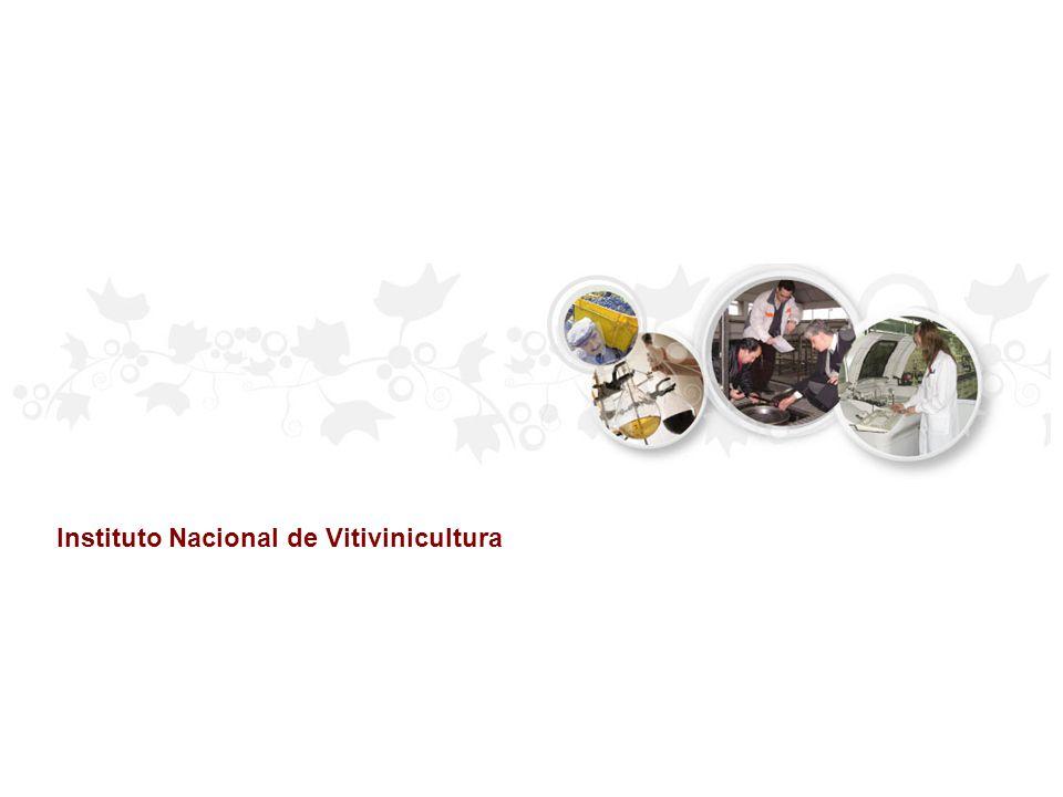 Instituto Nacional de Vitivinicultura