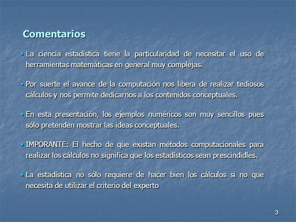 14 Tabla 2: Distribución de frecuencias del nivel de educación de la madre.