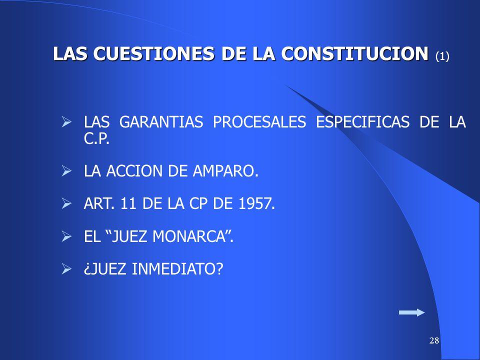 27 LA DOCTRINA LEGAL OBLIGATORIA SEGUNDO PARRAFO ART. 43 DE LA LEY ORGANICA DEL PODER JUDICIAL, OFICINA DE DOCTRINA LEGAL E INFORMACION JURISPRUDENCIA