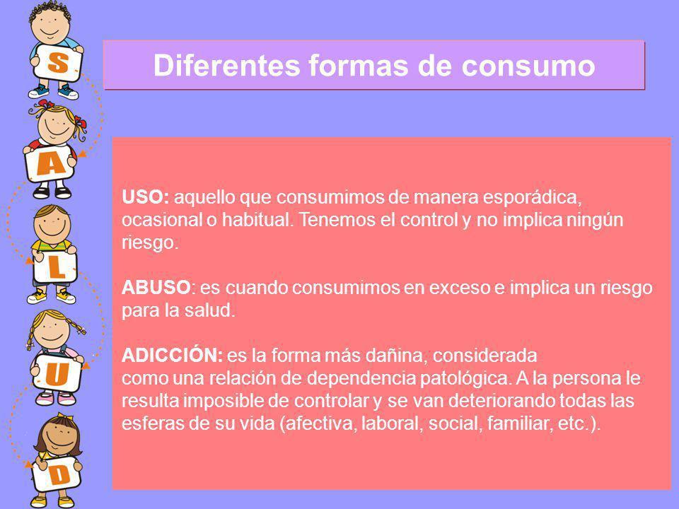 Existe una INTERACCIÓN de factores que dan lugar al fenómeno de la adicción: IndividualesIndividuales Familiares e interpersonalesFamiliares e interpersonales Socioculturales, económicos y políticosSocioculturales, económicos y políticos Multicausalidad de las adicciones