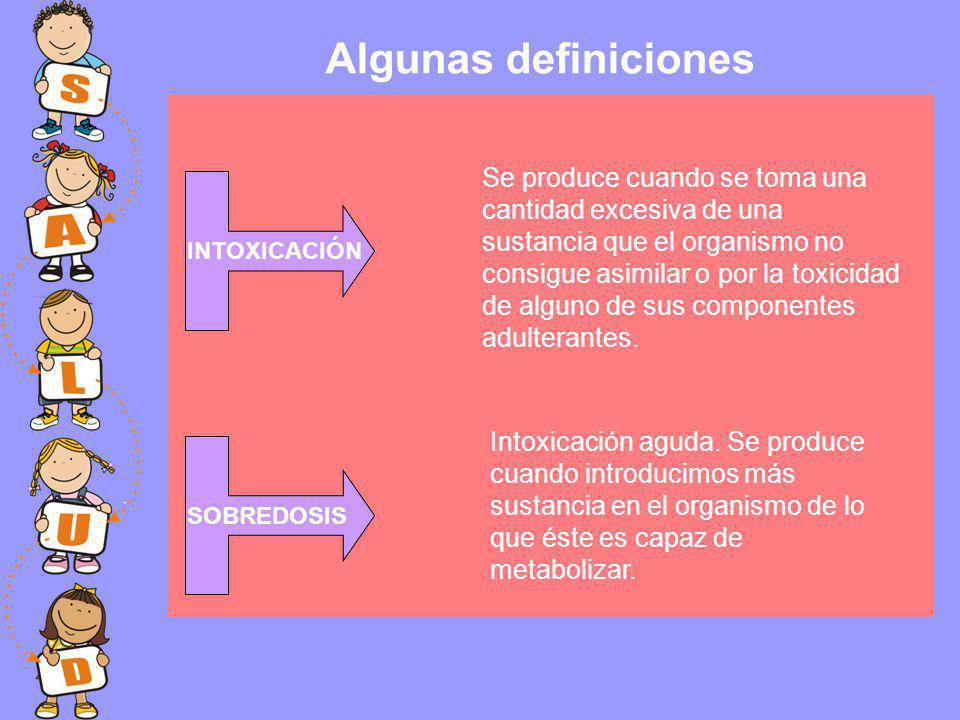 ABSTINENCIA DROGODEPENDENCIA Conjunto de síntomas psíquicos y físicos que aparecen cuando se retira de forma brusca o se disminuye el consumo de una droga que ya ha producido dependencia.