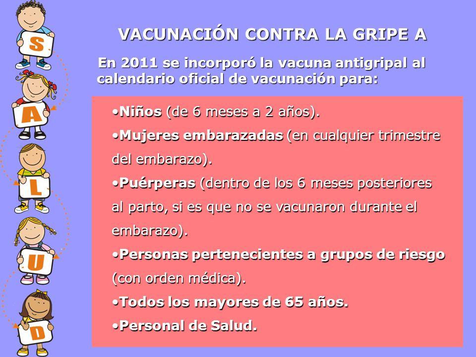VACUNACIÓN CONTRA EL VPH La infección porel VPH suele causar lesiones en el cuello del útero de la mujer, que pueden evolucionar al cáncer si no son controladas.La manera más efectiva de prevenir la infección es a través de la vacuna.