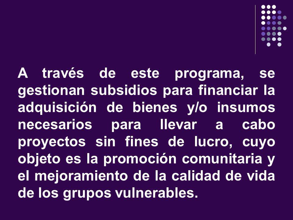CIERRE DEL EXPEDIENTE POR EL PROGRAMA EVALUACIÓN TECNICO-SOCIAL TENIENDO EN CUENTA PARTICIPACIÓN DE LA COMUNIDAD TITULARES DE DERECHO DESTINATARIOS DEL PROYECTO OBSTACULOS IMPACTO SOCIAL VERIFICACIÓN DE CLAUSULAS ESPECIALES del Convenio, si las hubiere.