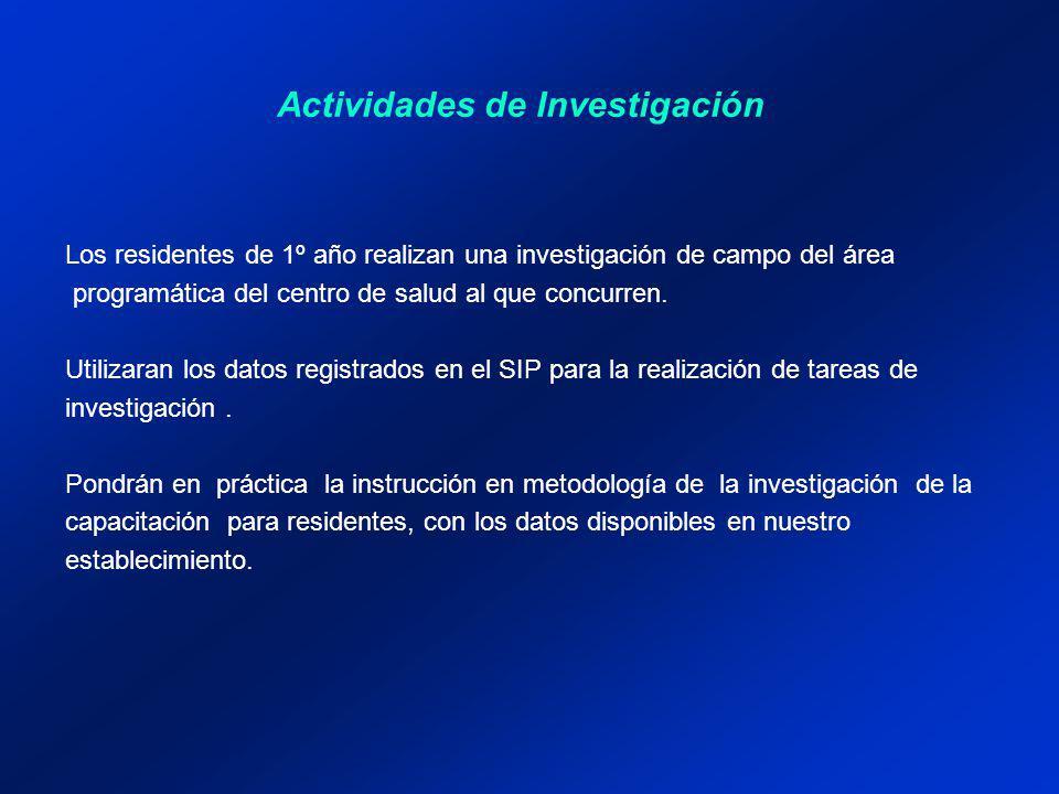 Información Complementaria Residentes de Obstetricia de 1º Año!!!.
