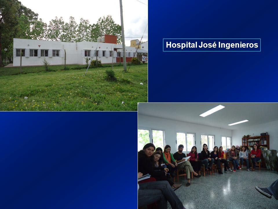 Hospital José Ingenieros