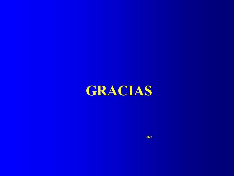 GRACIAS a.s