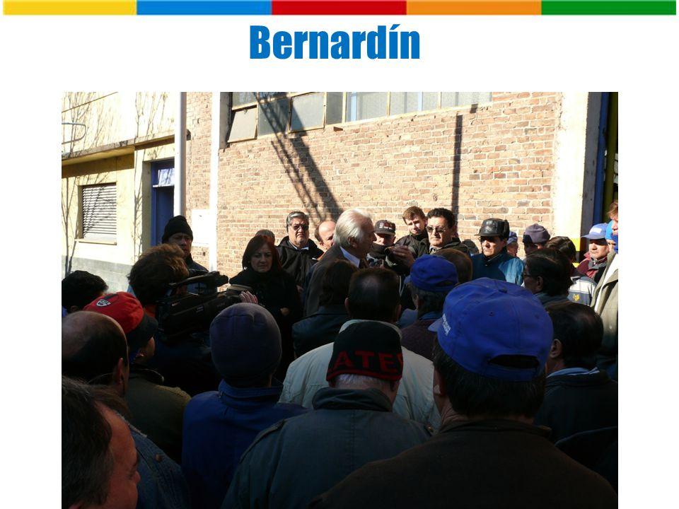 Bernardín