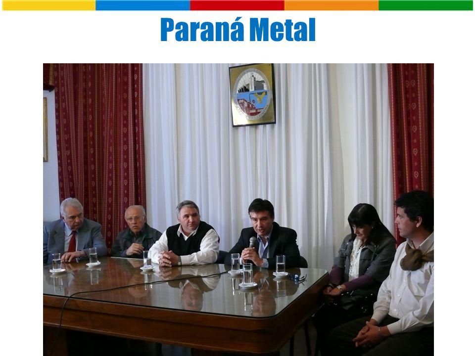 Paraná Metal