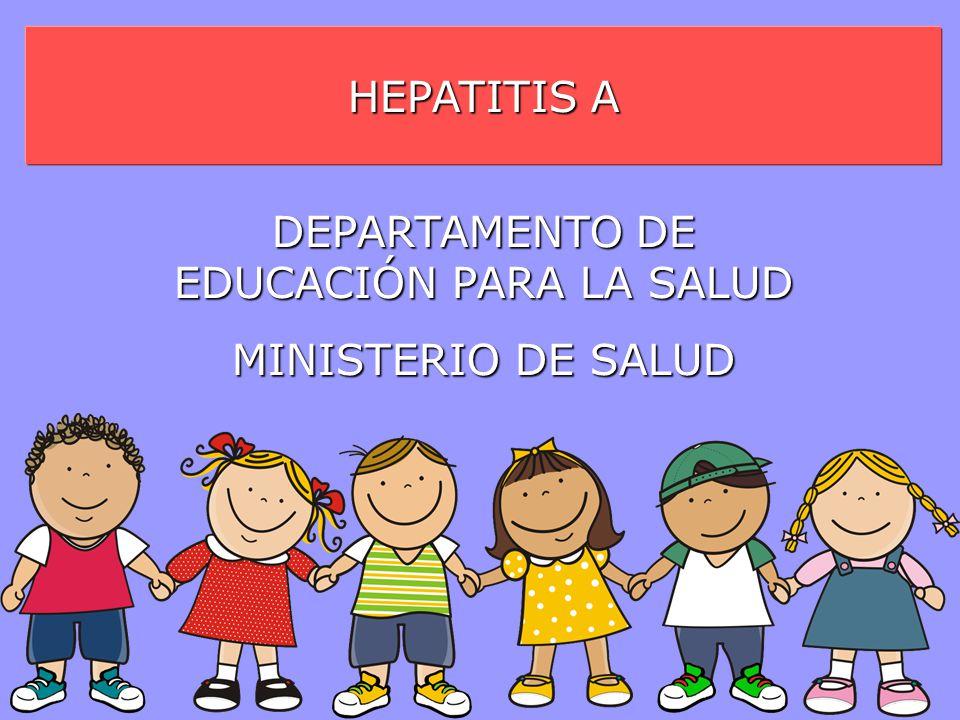 La hepatitis A es una enfermedad infectocontagiosa, producida por un virus que afecta fundamentalmente el hígado provocando su inflamación y un funcionamiento incorrecto.