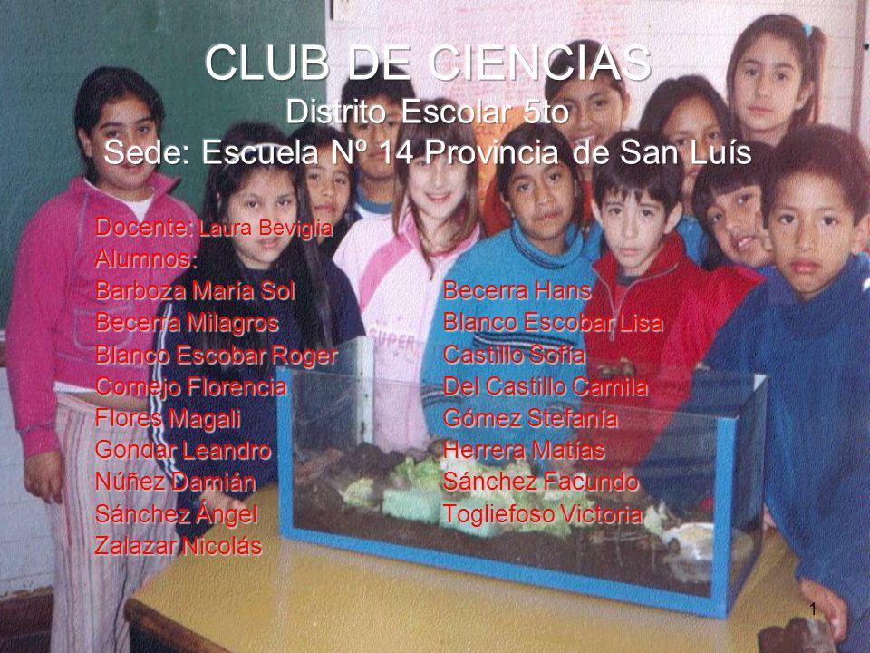 1 Docente: Laura Beviglia Alumnos: Barboza María SolBecerra Hans Becerra MilagrosBlanco Escobar Lisa Blanco Escobar RogerCastillo Sofía Cornejo Floren