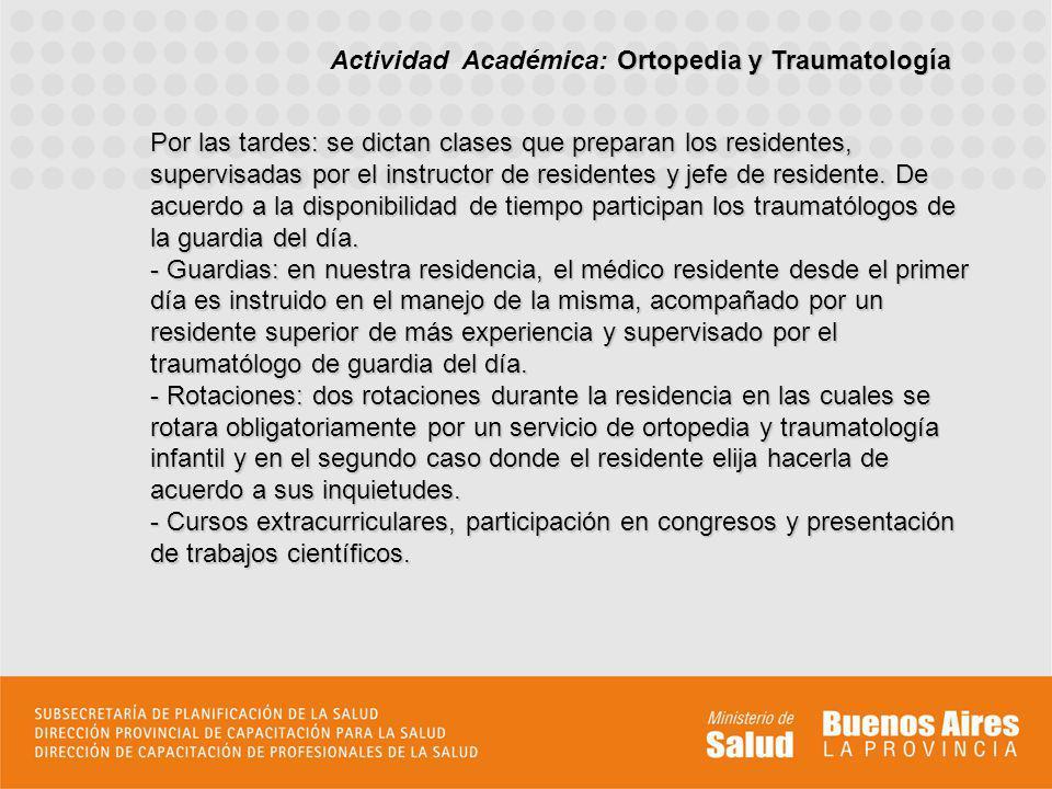 Ortopedia y Traumatologia Te esperamos!!!