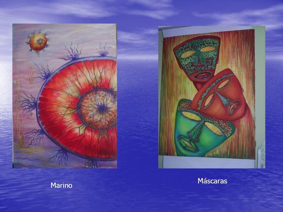 Marino Máscaras