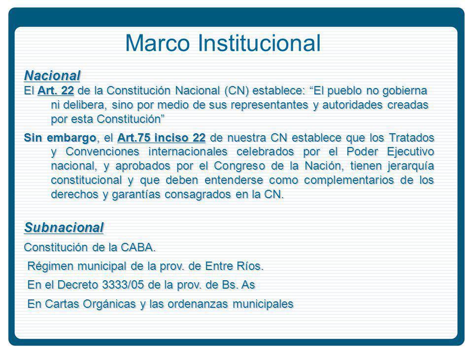 Nacional El Art.