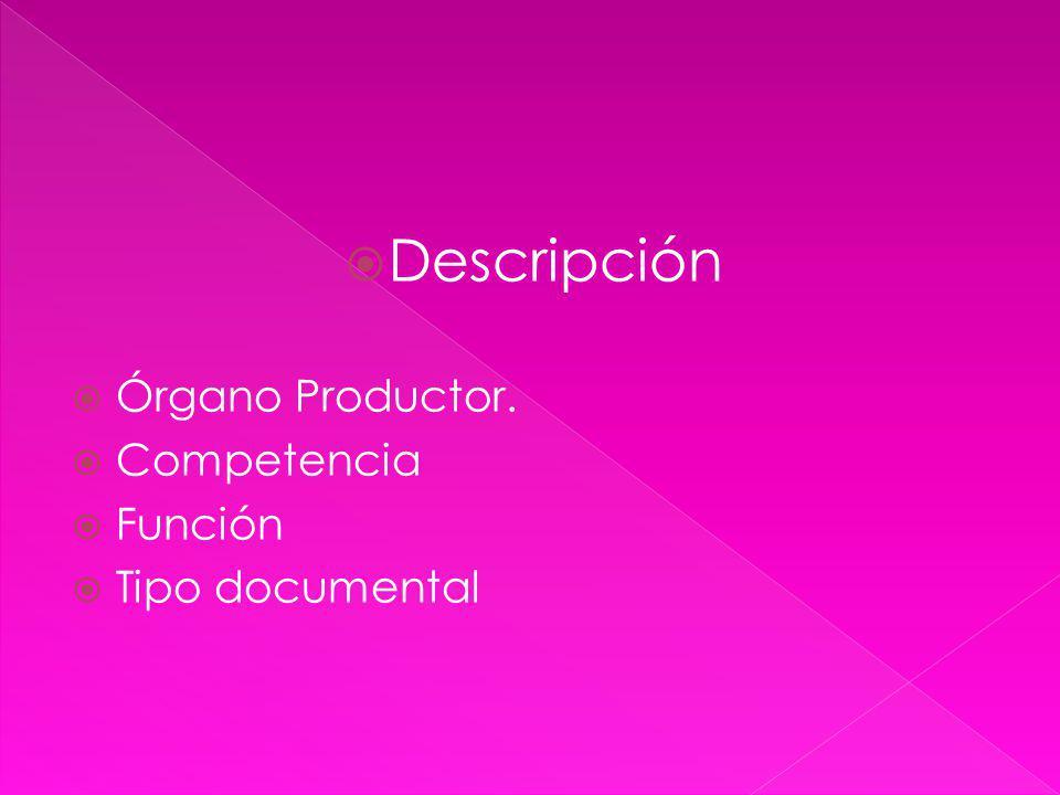 -1-Ordenación -2-Descripción -3-Instalación.