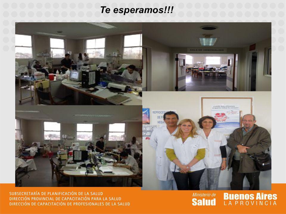 Foto de los integrantes del SERVICIO Te esperamos!!!