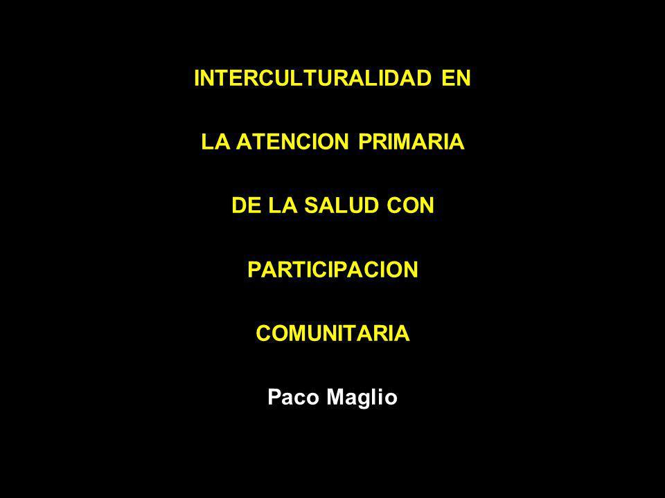 SALUD COLECTIVA UN NUEVO PARADIGMA (1) SALUD PÚBLICA COMO SALUD DEL PÚBLICO CON:.