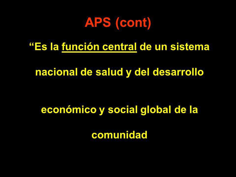 PARTICIPACION COMUNITARIA (1) Reconstruye la identidad de grupos marginados Supera la atomización social Constituye el sujeto a través del otro: de la otredad a la yoidad (1) E.Menéndez.