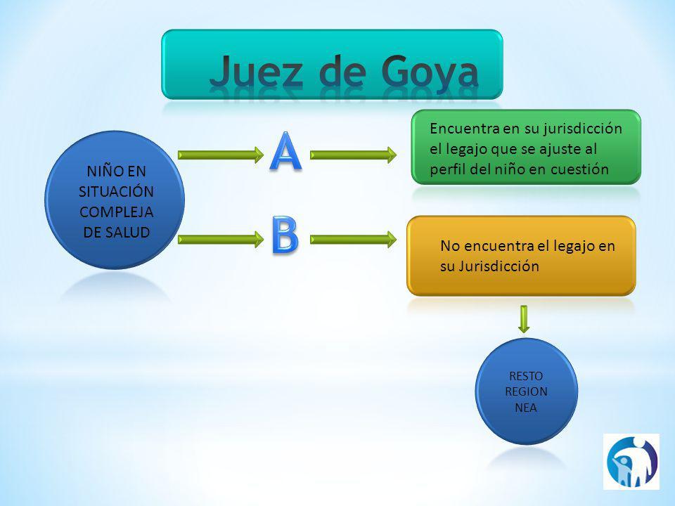 TODAS LAS JURISDICCIONES ADHERIDAS BUSCAN PERFIL ADOPTIVO SIMILAR NO COINCIDE FORMAS ALTERNATIVAS DE BÚSQUEDA