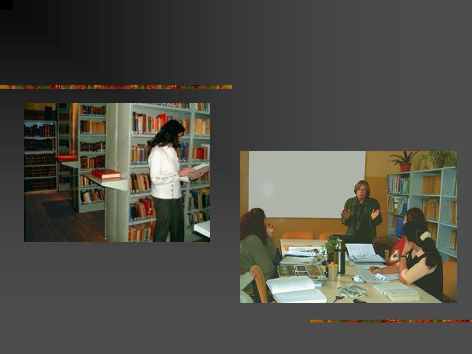 Sala de Recursos Proyecto en desarrollo Ubicaciòn, Conservaciòn y descripción de los Recursos Didàcticos utilizados en el recorrido de la Formaciòn del Normalismo Argentino.