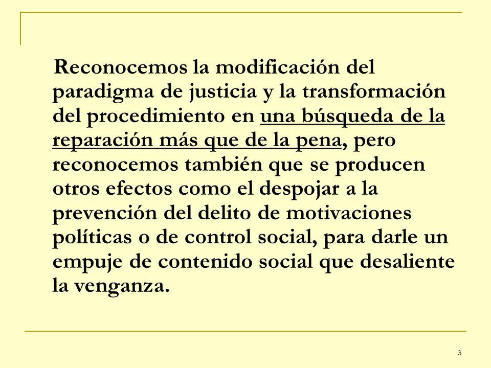 34 Código Procesal Penal del Chaco Ley 4538 y sus modificatorias MODIFICATORIAS: L.4800 - PRORROGA POR DOS AÑOS ENTRADA EN VIGENCIA L.4538 -COD.