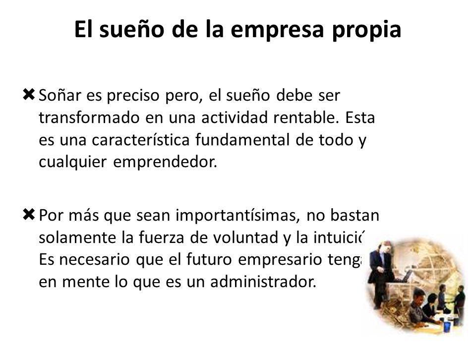 Estudio de Mercado Cualquier empresa o proyecto, requiere un mínimo de ventas para ser económicamente operativa.