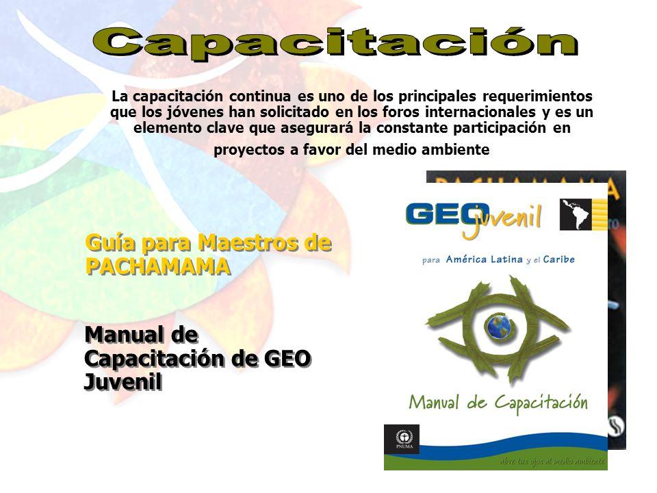 GEO Juvenil Morelos