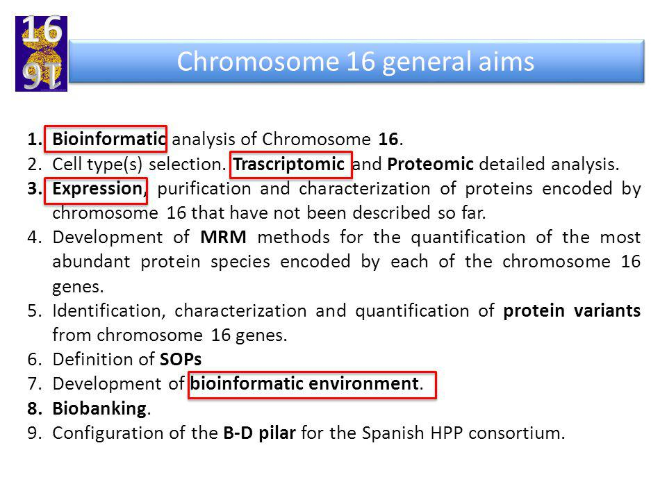 32 research units organized in 5 WG: WG1.Protein expression and purification.