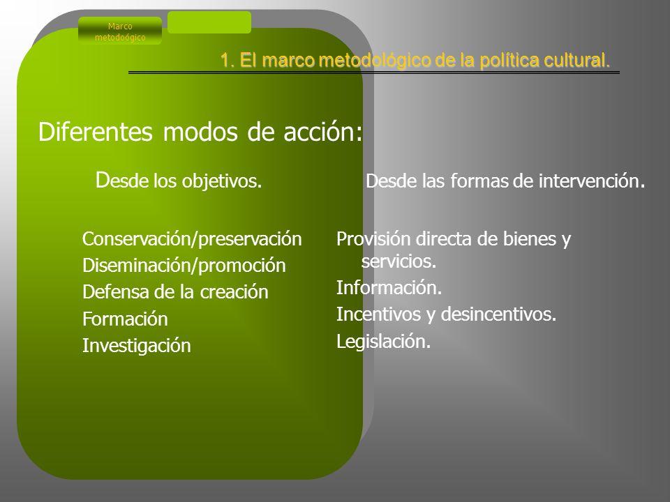 G) Multifinalidad Facilitar el acceso a la cultura. Propiciar la participación del conjunto de la población en la cultura de su comunidad removiendo b