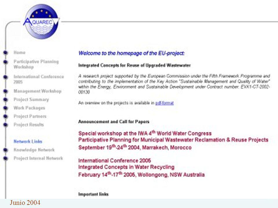 Junio 2004 Coyuntura económica E l IEI coordina el Observatorio de la Coyuntura Económica Internacional (www.iei-ocei.es): referencia en el análisis y difusión de los principales indicadores económicos en el ámbito internacional.www.iei-ocei.es
