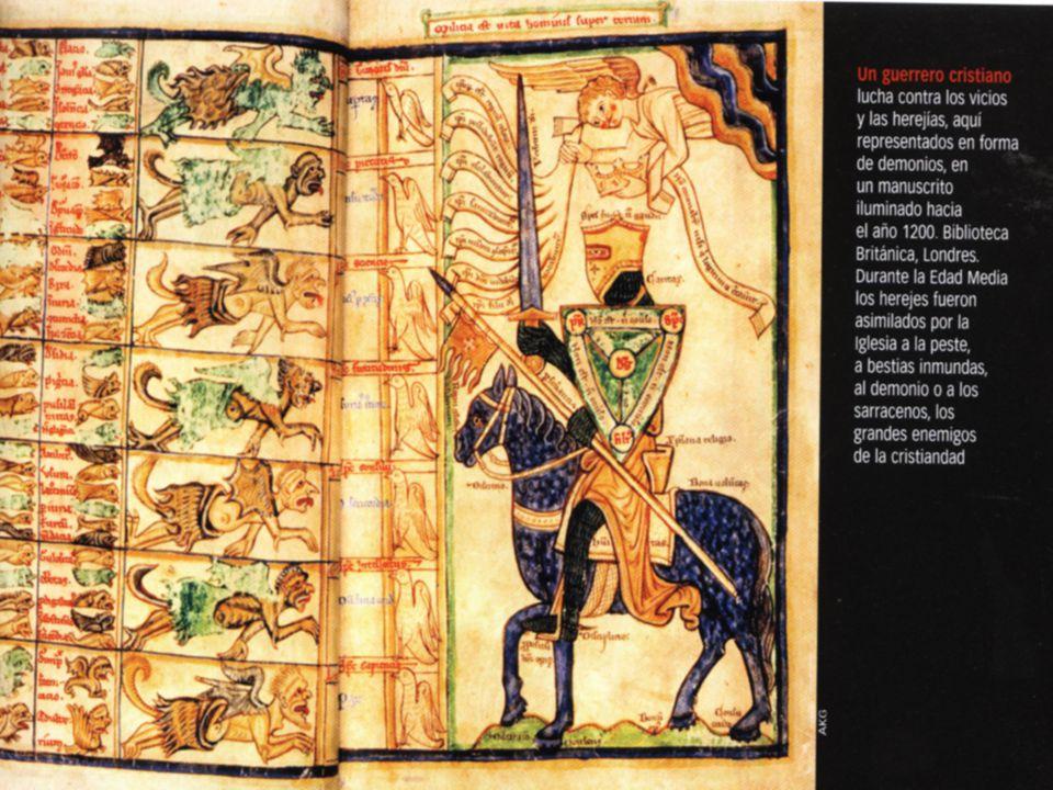 Lolardos Designó a los discípulos convertidos por el profesor.