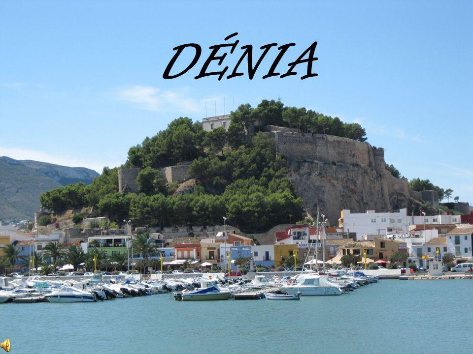 HISTORIA DE DÉNIA LA CIUDAD: Es una ciudad de la Comunidad Valenciana, España.