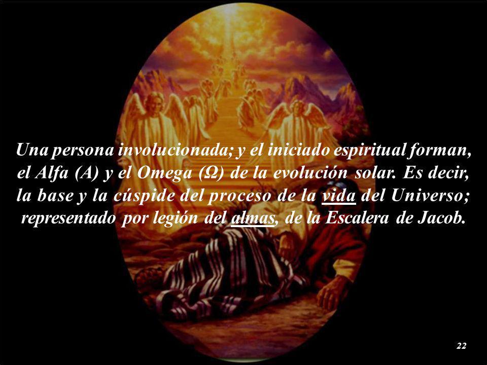 Pero en el cuerpo etérico de un iniciado espiritual; la figura geométrica que prevalecerá, será la del grandes círculos brillantes e irradiantes.