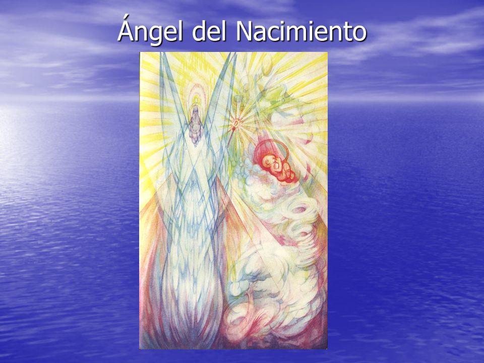 Ángel del Nacimiento