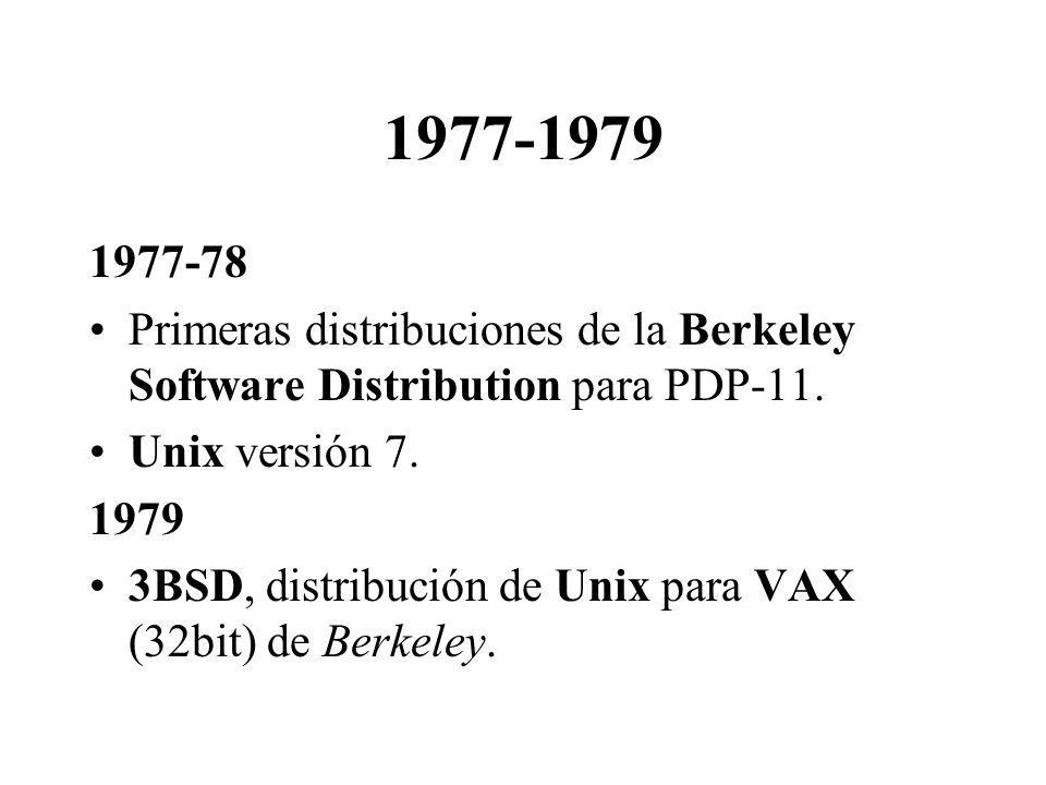 1998 (2) Nace la OSI (Open Source Initiative) y se publica la Open Source Definition, que deriva de las Debian Free Software Guidelines.