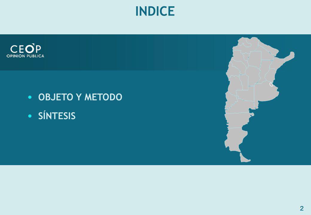 13 Lugares de Argentina previstos en el itinerario para las vacaciones Base: 801 casos (Total entrevistados) Marcando un diferencia con la temporadas pasadas, la mayoría de los consultados (53.4%) señaló que su itinerario incluye únicamente la misma ciudad en la que fue entrevistado (Buenos Aires).
