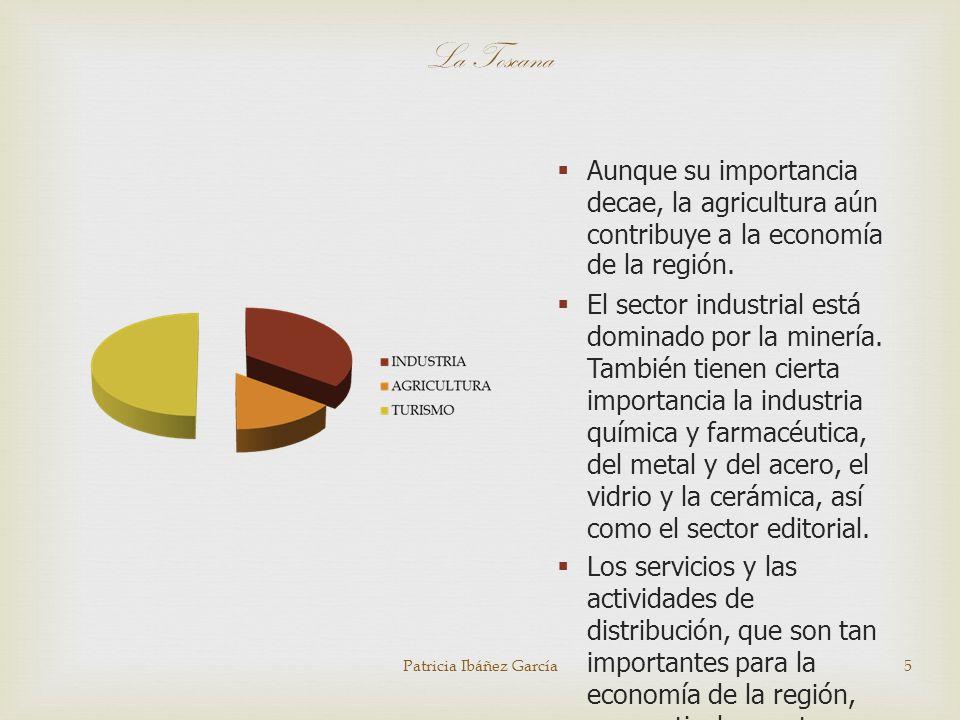 Aunque su importancia decae, la agricultura aún contribuye a la economía de la región.