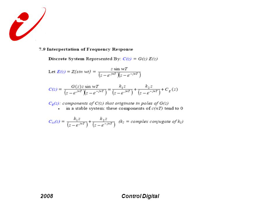 2008Control Digital