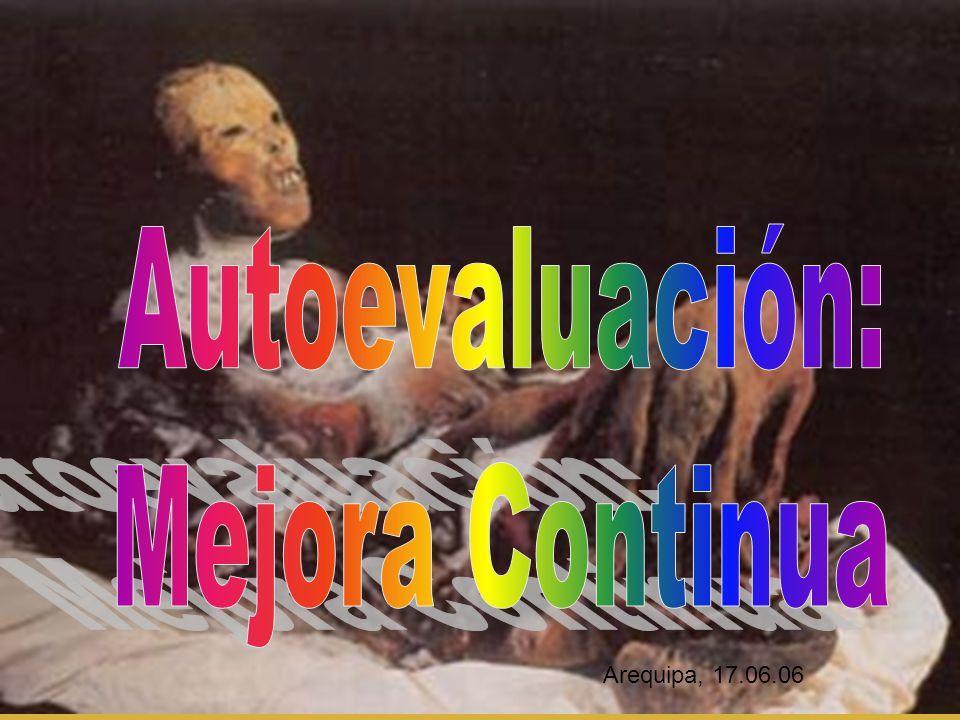Ramón R. Abarca Fernández 1 Arequipa, 17.06.06
