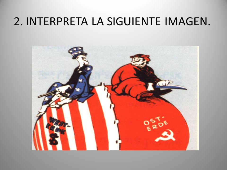 2. INTERPRETA LA SIGUIENTE IMAGEN.
