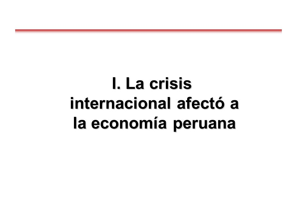 La forma en la que se retirarán los estímulos fiscal y monetario será diferente entre países.